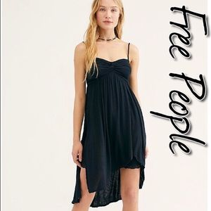 Free People Side Swept Tunic NWT S